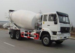 8-12方斯太尔王水泥搅拌车,搅拌车|混凝土运输车