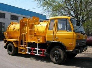 东风153餐厨垃圾运输车——泔水运输车,餐厨垃圾车|泔水车
