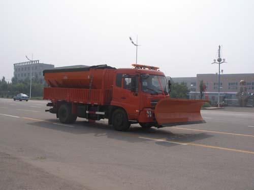 LT5160TCX除雪车