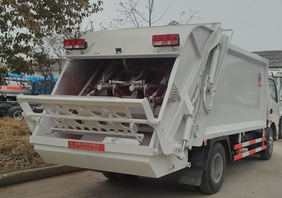 12立方压缩垃圾车买奥迪q5l使用什么变速器图片