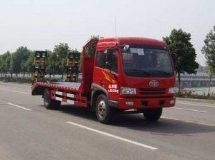 解放平板运输车(180马力)