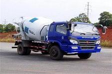 福田4立方搅拌车(国四),搅拌车|混凝土运输车