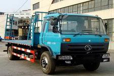 十通仿天锦平板运输车(国四),平板运输车