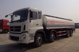 东风天龙前四后八运油车(国四)30吨,油罐车|加油车
