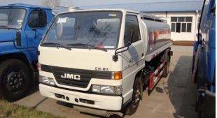 江铃5吨加油车(国三)