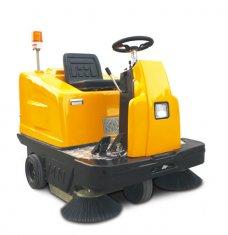 CX-S1280电动扫地车