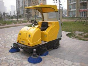 CX-S1780电动扫地车