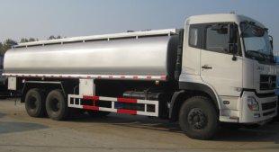 东风天龙20-25吨沥青运输车