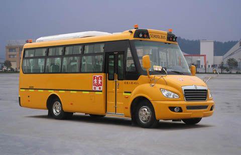 东风24-44座幼儿专用校车图片