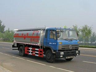东风153运油车(国四16方运油车)