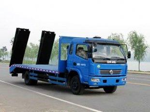 东风多利卡平板运输车(国四)