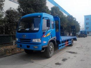 解放骏威平板运输车(国四)