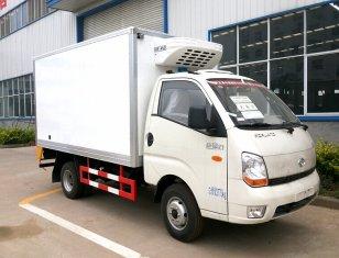 福田康瑞K1小型冷藏车(国四)