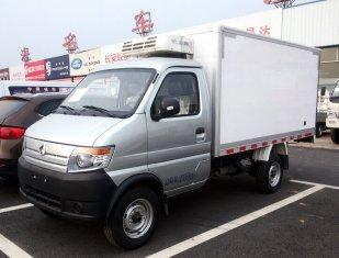 长安冷藏车(国四)