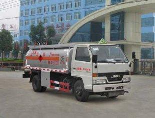 江铃5吨加油车(国四)