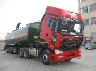 危险化学品防腐槽罐车,化工运输车
