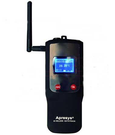 无线GPRS/GPS温度记录仪