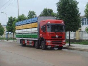 东风9.6米养蜂车(不带房)