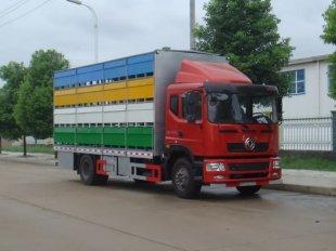 东风6.8米养蜂车(不带房)