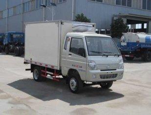 时风冷藏车(2.8米),冷藏车