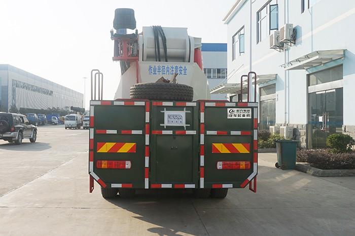 150吨随车吊图片4