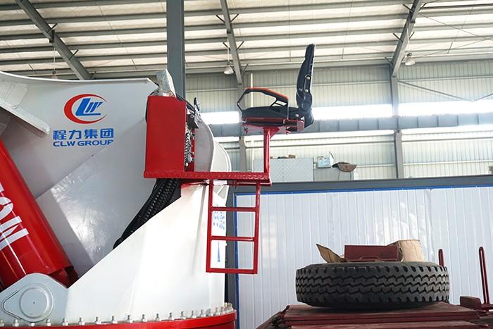 150吨随车吊图片8