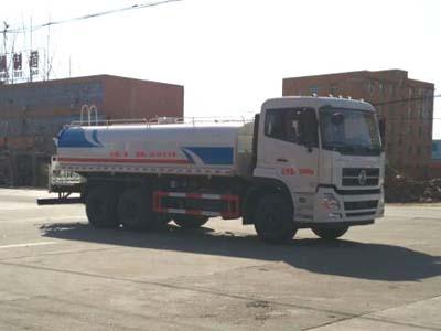 东风天龙18吨洒水车(国五)