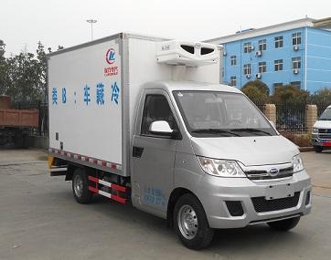 国五开瑞冷藏车(2.84米)