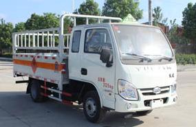 跃进气瓶运输车(3.2米)