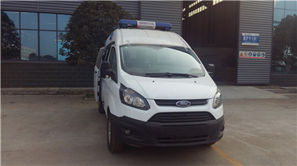 江铃全顺V362型救护车(运输型|监护型),救护车