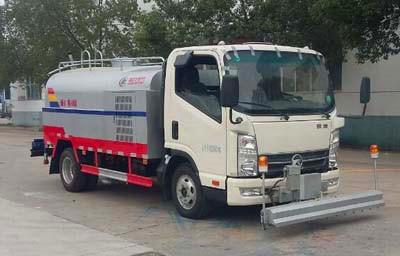 凯马5吨路面清洗车