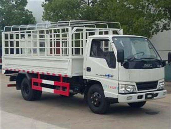 江铃畜禽运输车(4.1米)