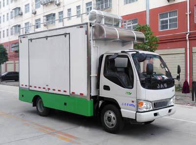 江淮售货车