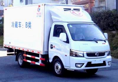 东风途逸冷藏车(国六)