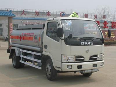 东风小霸王加油车,油罐车|加油车