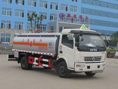 东风多利卡加油车,油罐车|加油车