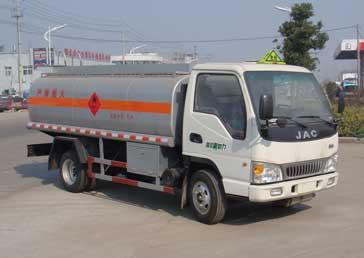 江淮小型加油车
