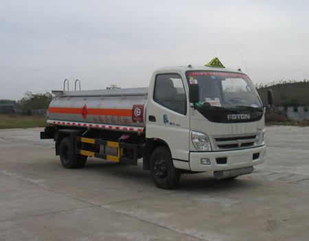 福田奥铃加油车,油罐车|加油车