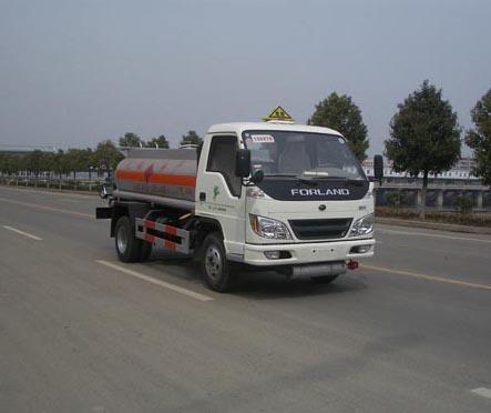 福田威龙4-6立方加油车,油罐车|加油车