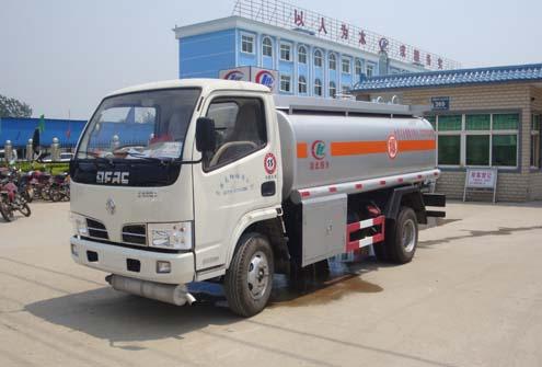 东风小金霸加油车,油罐车|加油车