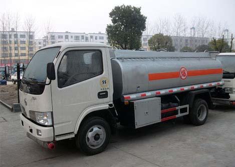 东风大霸王加油车,油罐车|加油车