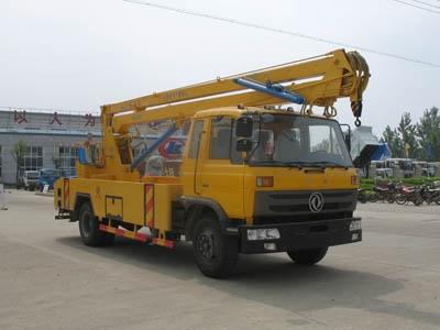 东风145高空作业车(18-22米)