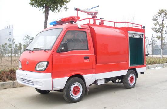 长安小型消防车