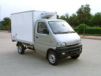 长安冷藏车(0.5T)